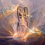 """The Birth of Venus - Energy"" by straggler"