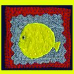 """fish_10x10"" by badart"