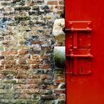 """""""watchtower door"""" by rob"""