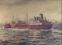Crown Oil Tanker