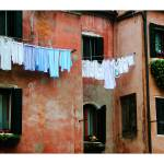 """Venetian Washday"" by philipteale"