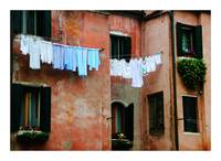 Venetian Washday