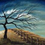 """Off The Beaten Path #7"" by MichaelAngelArt"