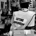 """Lifting Supervisor (APAD Project) 056/365"" by petepictures"