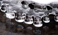 Ice Jewels by David Kocherhans
