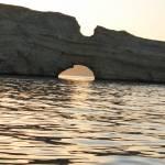 """Sunrise at the Arabian Sea"" by SanketBakshi"