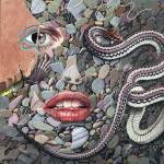 """""""Face Medusa"""" by casamero"""