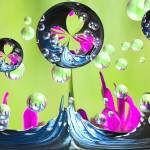 """Amazing Bubbles"" by tricia"