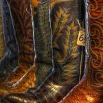 """Cowboy Boots"" by dawilson"
