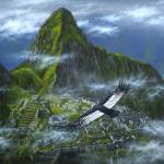 """Machu Picchu"" by John-foster"