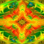 """""""Plant Life on Venus"""" by DolphinArts"""