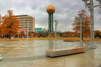 Worlds Fair Park, Knoxville