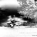 """Metallic Sunset No. 2"" by simonboothstudios"