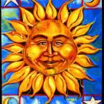 """sun"" by mcbek"