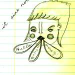 """""""more meeting notes"""" by emilyrose"""
