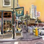 """Cafe Trieste"" by WilliamDunn"