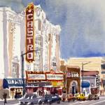 """Castro Theater"" by WilliamDunn"
