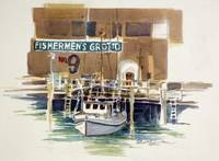 Fisherman's Grotto 9