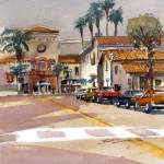 """""""Just off State Street"""" by WilliamDunn"""