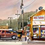 """Liquor Store"" by WilliamDunn"