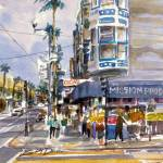 """Mission Street Produce"" by WilliamDunn"