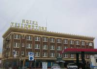 Hotel Yellowstone - Pocatello, Idaho