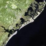 """Absecon Island, New Jersey"" by davecatts"