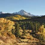"""Mount Sneffels, San Juan Range, Colorado, USA"" by RichardSisk"