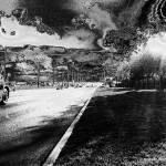 """""""Metallic Highway No. 1"""" by simonboothstudios"""