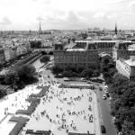 """""""View of Paris"""" by sibelAisha"""
