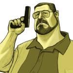 """""""Walter"""" by blakeloosli"""