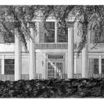 """""""Stewart House"""" by BetsyCraig-cyiART"""