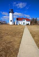The Chatham Lighthouse, Cape Cod