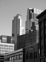 Downtown Minneapolis 2
