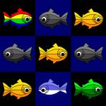 """9 Rainbow Trouts"" by Lonvig"