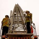 """""""Aerial Ladder"""" by robspictureit"""