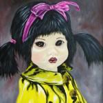 paintedrose gallery