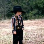"""little cowboy 1"" by imagineit"
