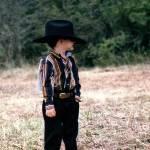 """little cowboy 1"" by imagineit"