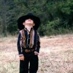 """little cowboy 2"" by imagineit"