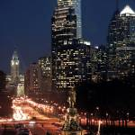 """philadelphia parkway"" by KHSimages"