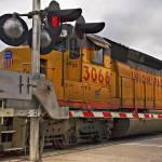 """Train I Don"