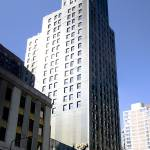 """Carbide and Carbon Building aka Hard Rock Hotel"" by SecondCityImage"