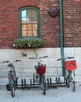 3_Bicycles,_the_Distillery_District
