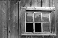 Window on the Past