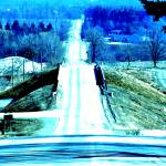 """""""Lonesome Road"""" by robspictureit"""
