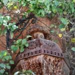 """Garden lamp"" by wmhwilson"
