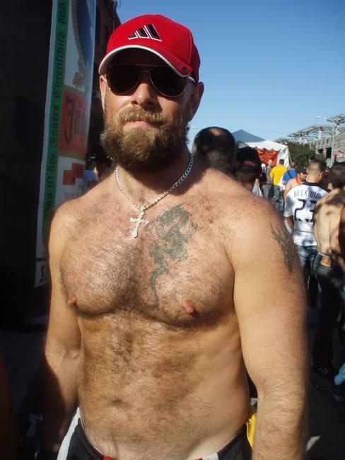 tatuajes gay recogidas públicas