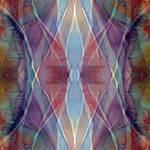 """""""""""Yoga Peace"""" #2 071505"""" by achimkrasenbrinkart"""