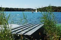 Marsh Creek - Boats